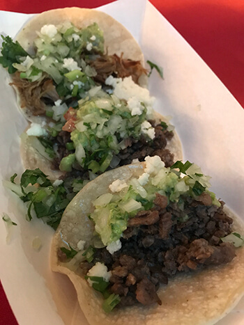 Mexican Food 1