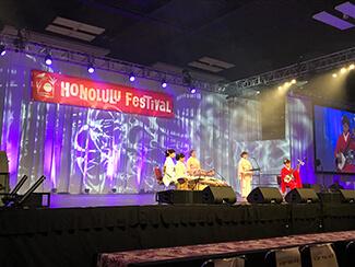 Honolulu Festival 6