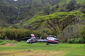 Fly Higher on a Hawaiian Heli 1