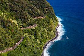 Tackling Maui 2