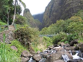 Tackling Maui 4