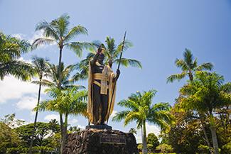 Kamehameha Day 1