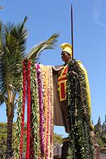 Kamehameha Day 2