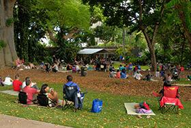 Summer Concerts on Oahu 4