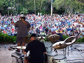 Summer Concerts on Oahu 5