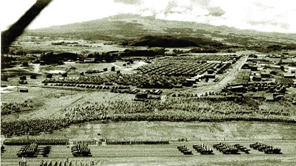 Camp Maui