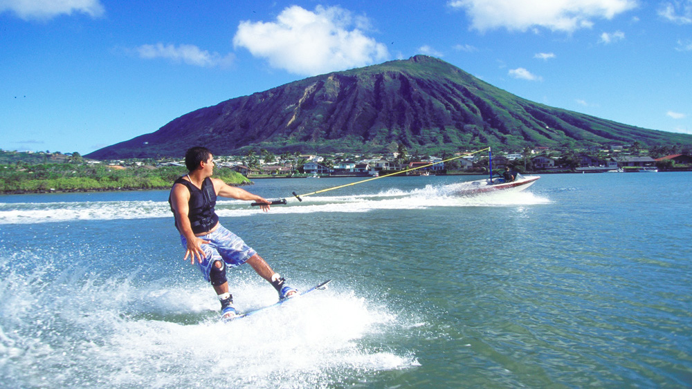 Hawaii Water Sports 01