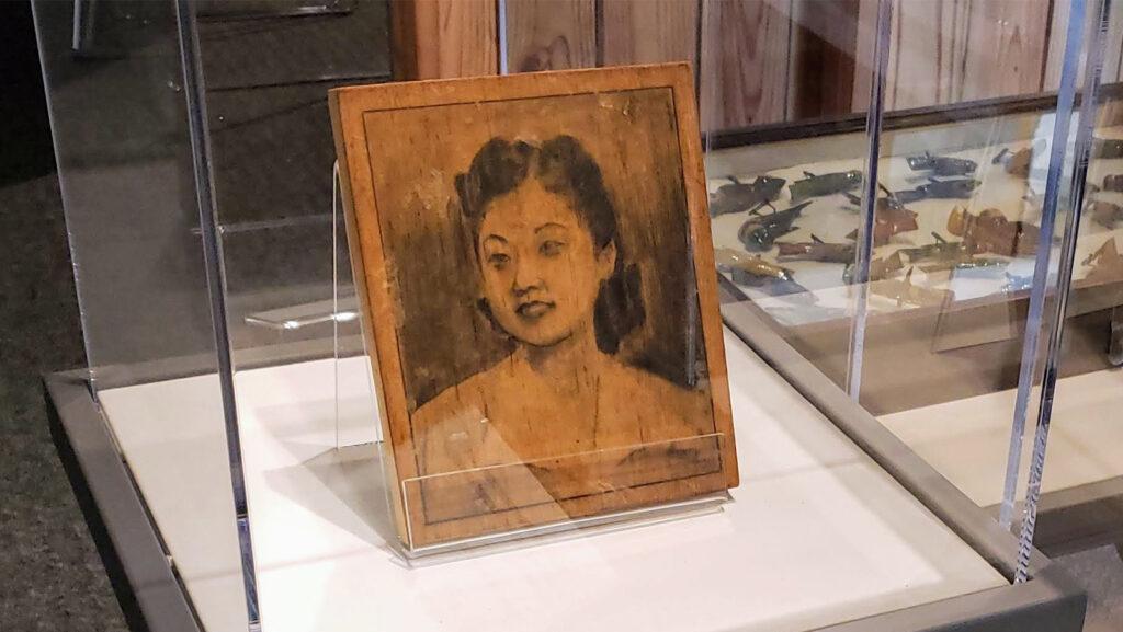 JCCH Honouliuli Portrait