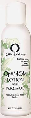 Oils of Aloha OptiMSM