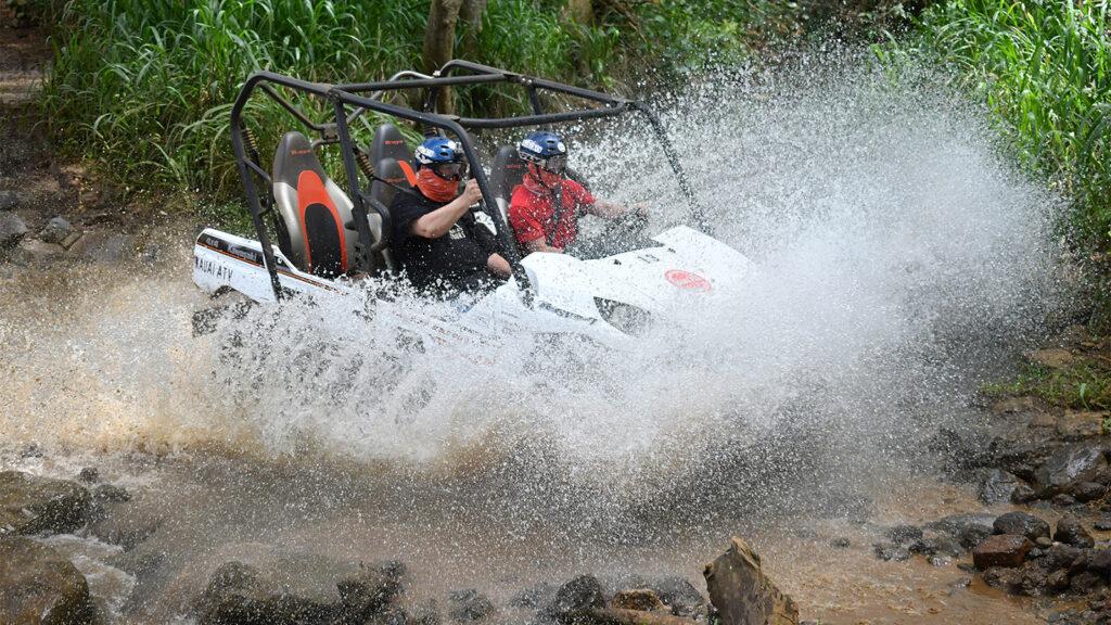 Kauai ATV