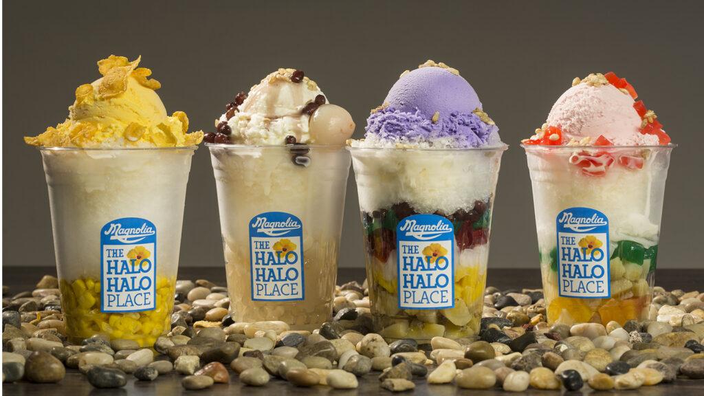 Magnolia Ice Cream & Treats
