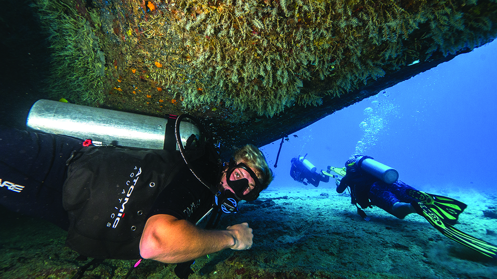 Dive Oahu 03