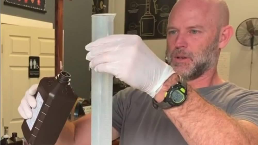 Koolau Distillery - Hand Sanitizer