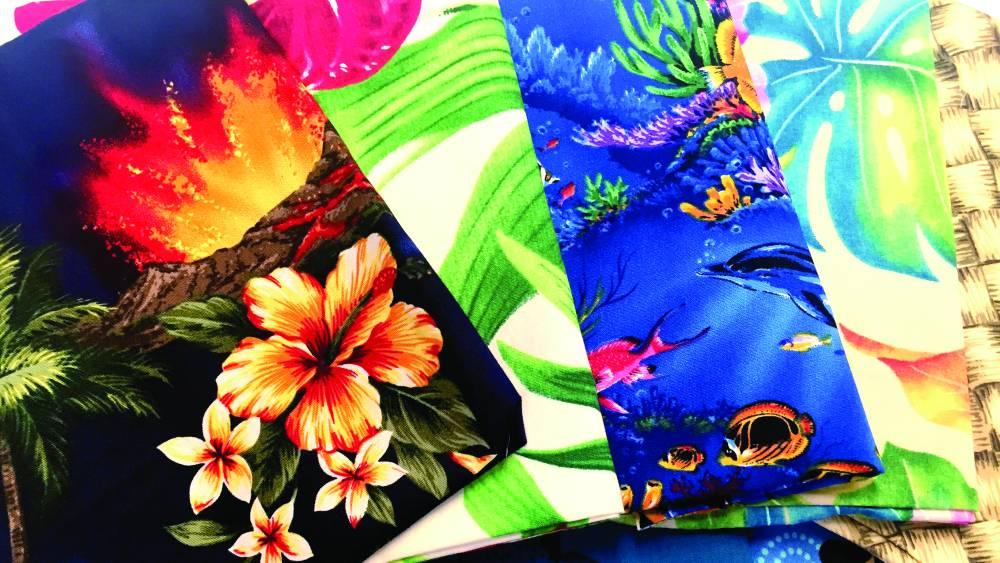 Maui Discount Fabric