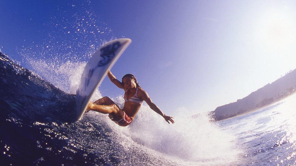 Nukomi Surf Shop