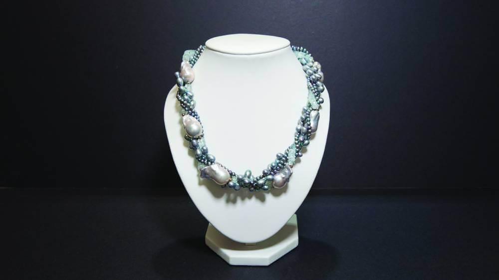 Pearl & Coral LTD
