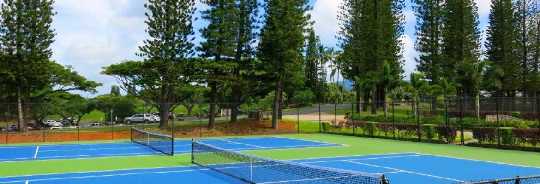 Makai Tennis