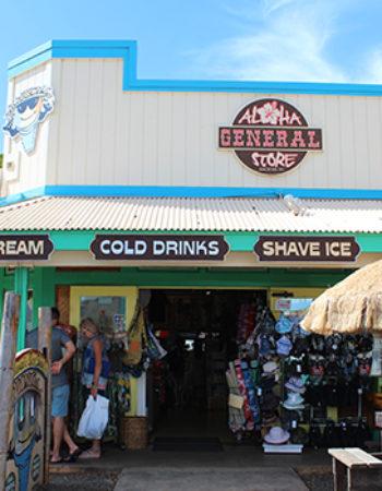 Aloha General Store