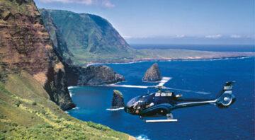 Blue Hawaiian Helicopters – Maui