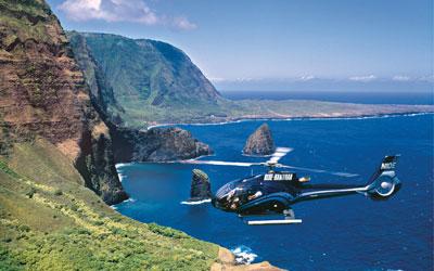 Blue Hawaiian Helicopters - Maui