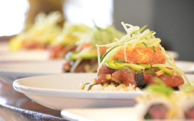Hilo Bay Cafe - Big Island