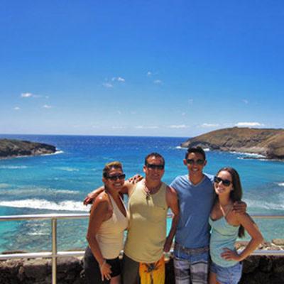 Custom Island Tours