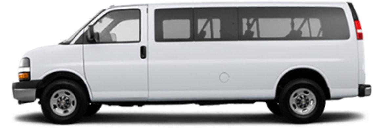 Discount Shuttles