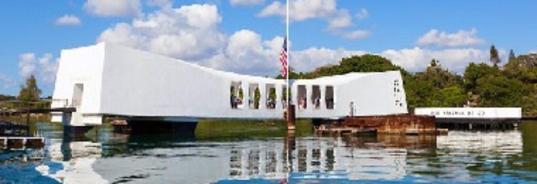 E Noa Tours Pearl Harbor Remembered