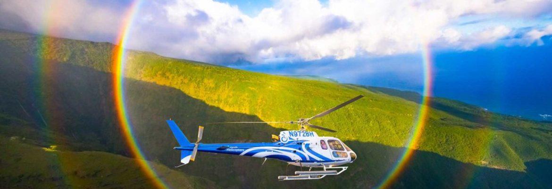 Hawaii Helicopters Big Island Spectacular