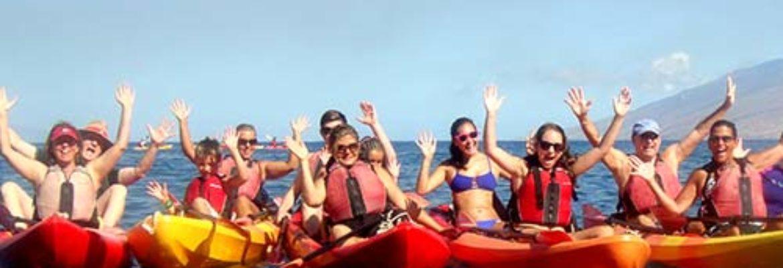 Hawaii Ocean Sports
