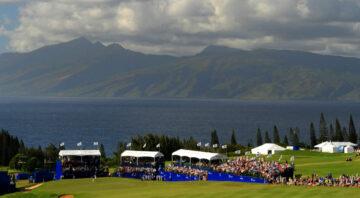 Kapalua Golf Courses & Academy