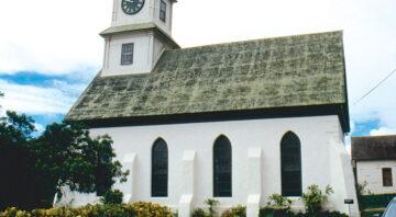 Kaahumanu Church
