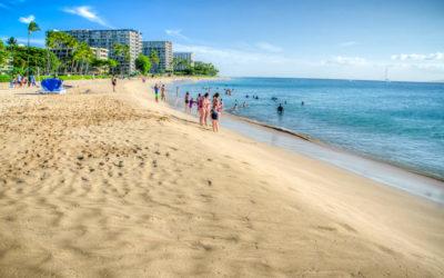 Ka'anapali Beach Resort - Maui