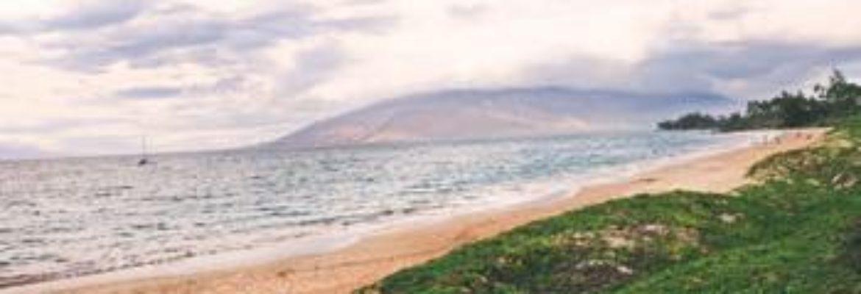 Kamaole Beach Parks