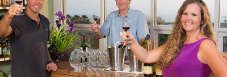 Kona Wine Market