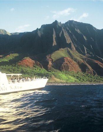 Liko Kauai Cruises