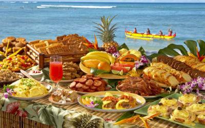 Duke's Canoe Club - Kauai Restaurant