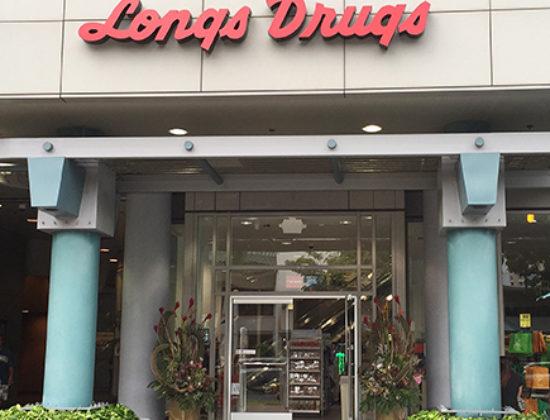 Longs Drug Stores