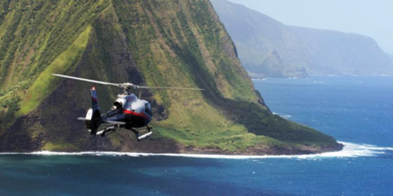 Maverick Helicopters – Kauai