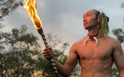 Oahi Entertainment - Polynesian Review