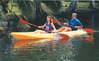 Alii Kayaks