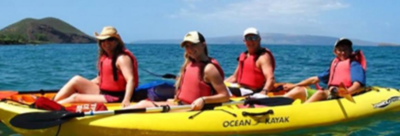 Aloha Kayaks