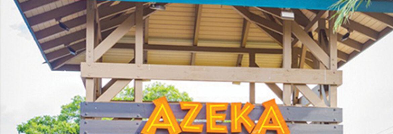 Azeka Shopping Center
