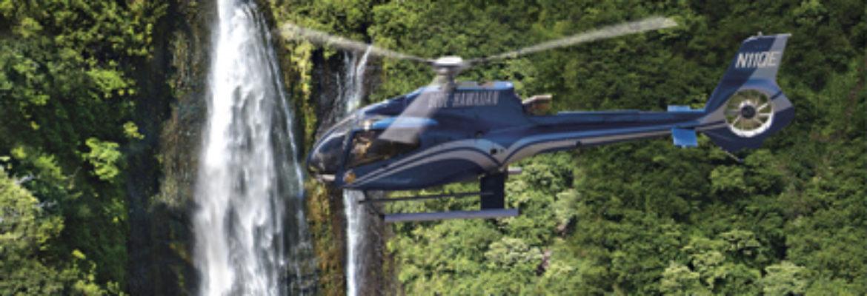 Blue Hawaiian Helicopters – Kauai