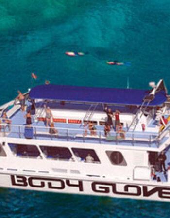 Body Glove Cruises