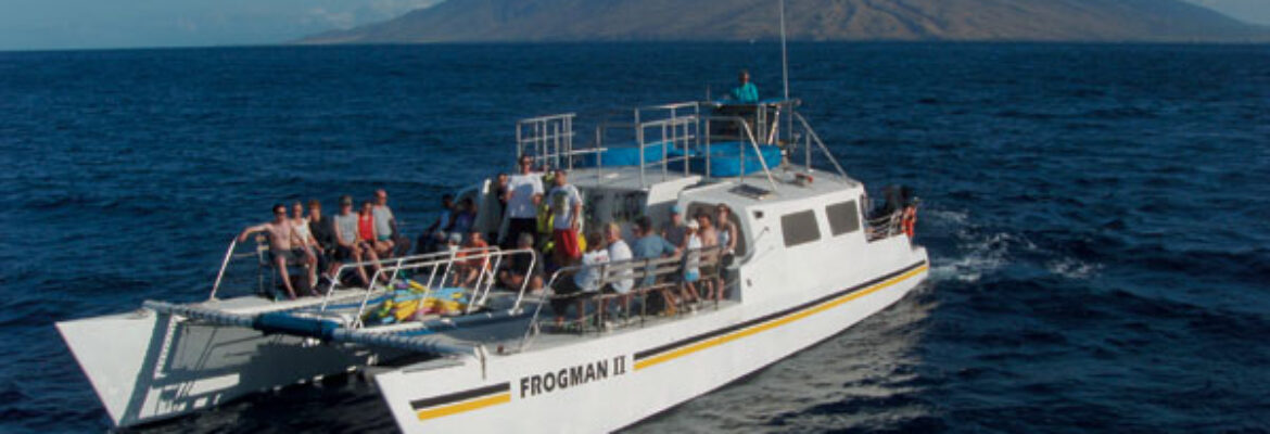Boss Frog's Snorkel, Surf & Cycle – Maui