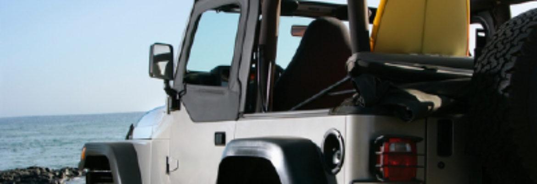 Budget Rent A Car – Kauai