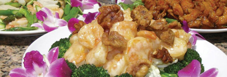 China Bowl Asian Cuisine