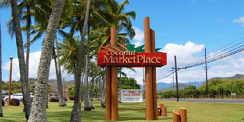 Coconut Marketplace Farmers Market