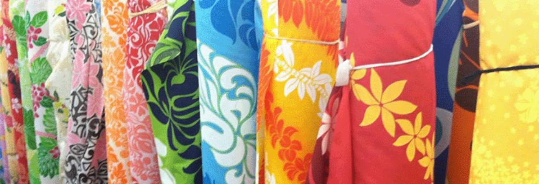 Discount Fabric Warehouse – Big Island